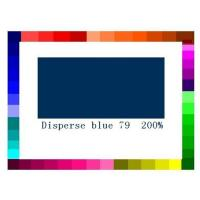 Disperse blue 79   200% Manufactures