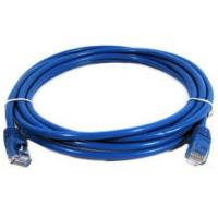 Cat6 UTP Ethernet patch cord Cable with High Speed For Network Cabinet