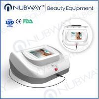 30Mhz high frequency Painless vascular removal machine with CE TUV approved Manufactures