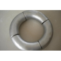 Buy cheap Joining Pipe DN15 Elbow Carbon Steel Buttweld Fittings from wholesalers