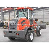 Compact Design Wheel Loader Machine 2 Ton ZL920 Adopts YTO Four Cylinder Engine Manufactures