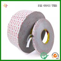3M4941VHB high strength foam double-sided tape _ 3M4941VHB high-performance double-sided adhesive supply Manufactures