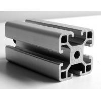 Alloy 6061 Industrial Aluminium Profile T6 Temper With Anodized / Mill Finished Surface Manufactures