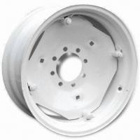 Agricultural Tractor Wheels with High Performance and Superior Quality Manufactures