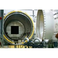 impregnation chemical composite industrial autoclave for wood industry with CE certificate or GB ISO 9001 certificate Manufactures