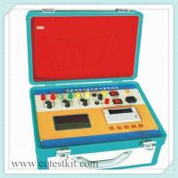 GDKF Transformer Load and No-load Capacity Tester