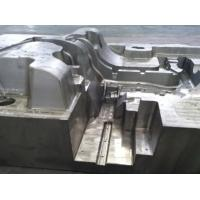 High Hardness Die Cast Tooling , Diy Aluminum Casting Molds Good Finishing Manufactures