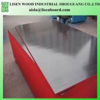 Phenolic Black Film Faced Plywood Board 18mm, Concrete Formwork Plywood Manufactures