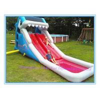 Creative Inflatable Slide In Robot Shape For Children Sliding Games (CY-M2722) Manufactures