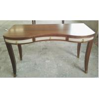 high end wooden writing desk for hotel bedroom,casegoods,HOTEL FURNITURE DK-0059 Manufactures