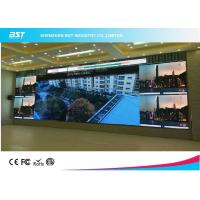 Shopping Mall Transparent LED Screen P10 Full Color Display 5000 Nits Brightness Manufactures