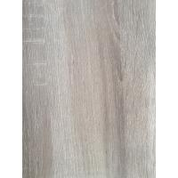 Oak Grey Decorative Melamine Paper Fire Resistance For CPL And HPL Laminates Manufactures