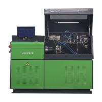 ADM8719,18.5KW,2000Bar, Common Rail System Test Bench,for testing  different common rail injectors and pumps Manufactures