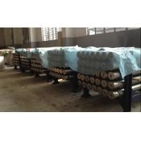 Carbon Steel Hard Chrome Plated Induction Hardened Steel Rod Diameter 6-300mm Manufactures