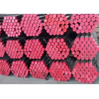 Excellent Sealability Stainless Steel Drill Rod , Round Steel Rod  Large Inside Diameter Manufactures