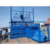 China 2018 China Certified Dust collectors are used in wood processing plants on sale