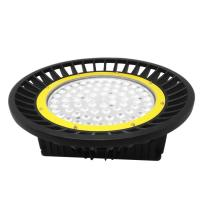 Samsung 3535 chip 200W UFO led high bay light use HLG meanwell with 5 years warranty Manufactures