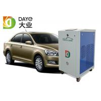 110 / 220V Single Phase Engine Carbon Cleaning Machine Water Consumption 0.80 L/H Manufactures