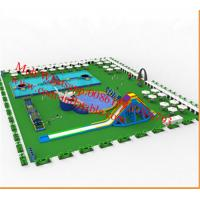 adult inflatable water park inflatable water park games park water Manufactures