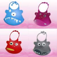 Buy cheap Baby bid with silicone material from wholesalers