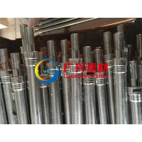 China wedge wire screens products on sale