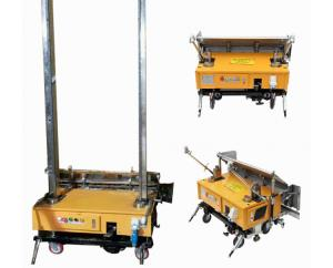 Portable Wall Finishing Machine Cement Plaster Machine For Wall Made In China Manufactures