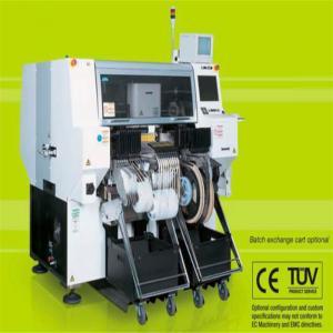 LED Production line SMD Chip Mounter Machine YSM20 Yamaha pick and place machine SMT machine line Manufactures