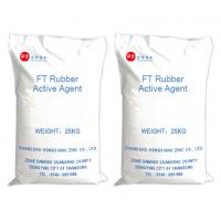 FT rubber active agent Manufactures