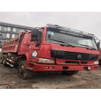 Used HOWO/Shacman Used 8X4 6X4 10 Wheels 12 Wheels Dump Truck Dumper Truck Dumping Truck Tipper Truck Tipping Truck for Manufactures