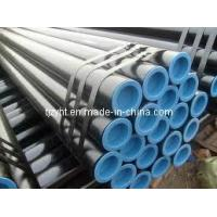 Bolier Pipe (ASTM A53 Gr B) Manufactures