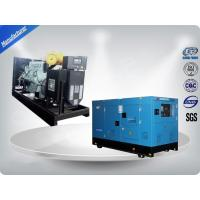 Kofo Engine Diesel Generator Set , Genset Silent Generator Set 20Kw 25Kva For Home Manufactures