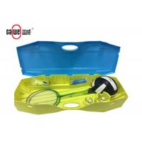 Multi Function 3 In 1 Badminton Set With Easy Portable Box 84 * 32 * 16CM Size Manufactures