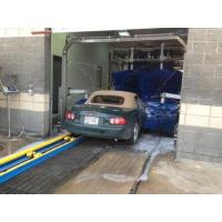 China Autobase Tunnel Car Wash System TT-121 with full function for customer on sale
