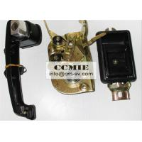 Quality 6 Months Warranty Period Cab Door Lock For XCMG Truck Crane QY70K-I for sale