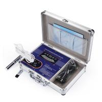 China Professional Health Check Up Machine With Automatic Treatment High Accuracy on sale
