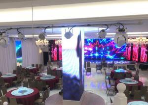 Epistar Events Led Display Manufactures
