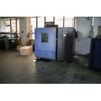 Environmental Control Chamber , Climate Control Chamber With Samwontech Controller Manufactures