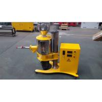 Buy cheap Easily Cleaning Plastic Mixture Machine High Speed Mixer Machine 75kw Motor from wholesalers