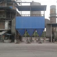 Non - Toxic Bag Housing Industrial Dust Collector Mist Filter Air Cleaning System Manufactures