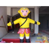PVC Hot Sale Inflatable Carton For Sale / Inflatable Cartoon, Advertisement Product Manufactures