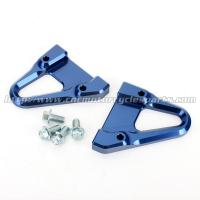 Quality Motorcycle Spare Parts Street Bike Racing Hooks Ducati 848 1098 1198 Black for sale