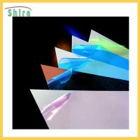 Micro Perforated Protective Stainless Steel Self Adhesive Film No Bubbling Manufactures