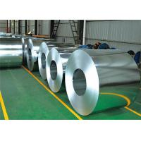 China 0.14mm~0.6mm Hot Dipped Galvanized Steel Coil  For Corrugated Roofing Sheet on sale