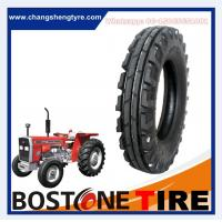 China BOSTONE 5.50-16 6.00-16 6.50-16 7.50-16  tractor front tyres tri rib for sale | agricultural tyres and wheels on sale