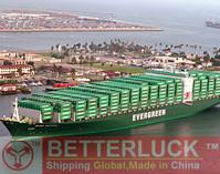 China China to Sweden Air Sea Freight Forwarder on sale