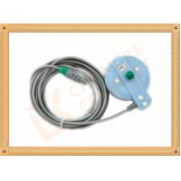 TOCO Fetal Monitor Transducer For Goldway UT3000A Fetal Monitor Toco Probe Manufactures