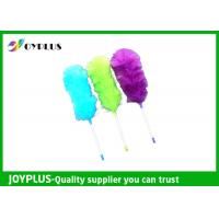 Daily Life Dust Cleaning Products , Long Handled Duster For Cleaning Manufactures