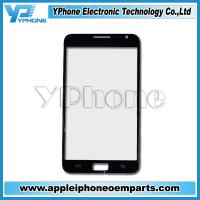 Black 5.3 Inches Cell Phone LCD Screen For Samsung galaxy note/i9220/n7000 Manufactures