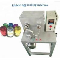 Buy cheap High Speed Semi-automatic PP Ribbon Egg Making Machine from wholesalers