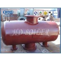 Environmental Friendly Coal Fired Boiler , Fluidized Bed Combustion Boiler Manufactures